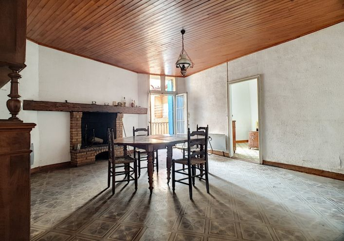 A vendre Maison Cessenon Sur Orb | Réf 343901609 - Lamalou immobilier