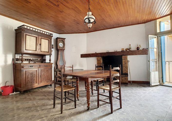 For sale Maison Cessenon Sur Orb   Réf 343901609 - Comptoir de l'immobilier