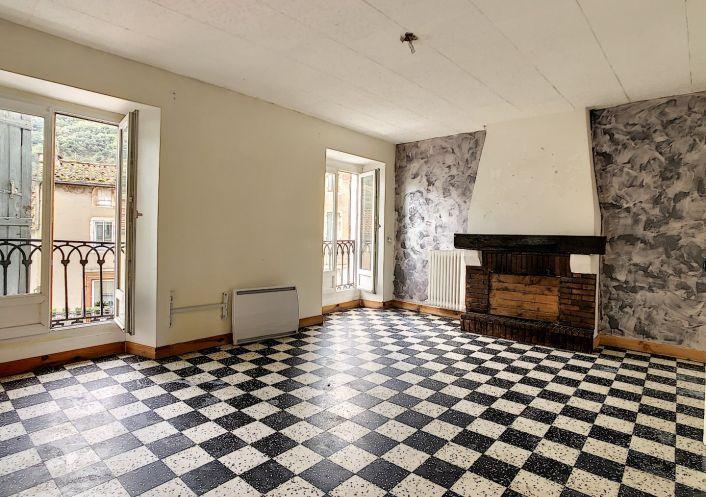 A vendre Appartement Saint Pons De Thomieres | R�f 343901624 - G&c immobilier
