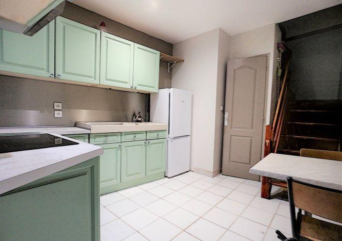 A vendre Maison de village Roujan | R�f 343901626 - G&c immobilier