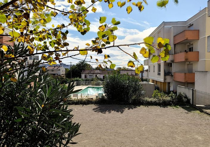 For sale Appartement en résidence Beziers | Réf 343901629 - Comptoir de l'immobilier