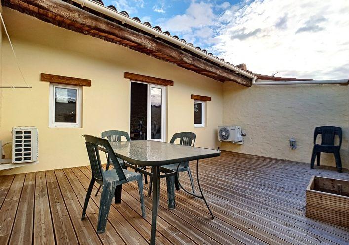 A vendre Maison de village Saint Chinian | R�f 343901639 - Version immobilier