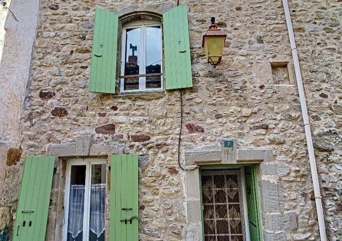 A vendre Maison de village Quarante | Réf 343901646 - Comptoir de l'immobilier