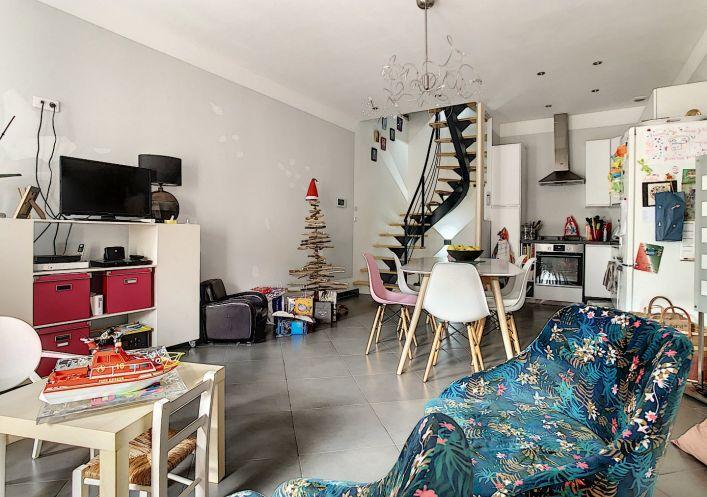 A vendre Maison de village Puisserguier | R�f 343901647 - Version immobilier