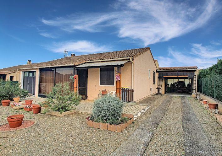 A vendre Maison individuelle Saint Chinian | R�f 343901660 - G&c immobilier