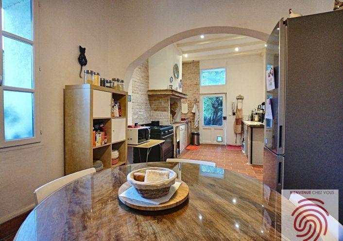 A vendre Maison vigneronne Roujan | R�f 343901670 - Vends du sud
