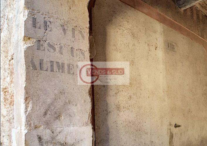 A vendre Remise en pierre Montouliers | Réf 343901673 - Comptoir de l'immobilier