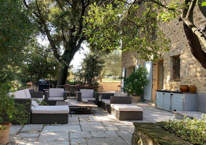 A vendre Maison Roujan | R�f 343901686 - Version immobilier