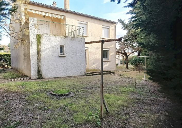 A vendre Maison Murviel Les Beziers | Réf 343901687 - Belon immobilier
