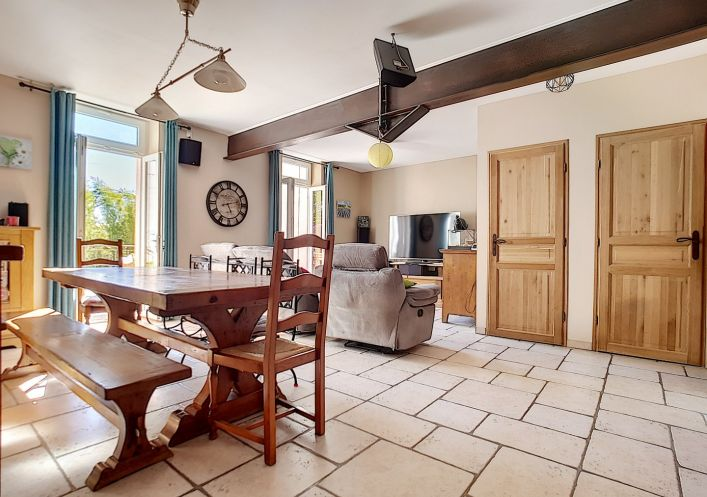 A vendre Maison vigneronne Lignan Sur Orb | Réf 343901694 - Belon immobilier