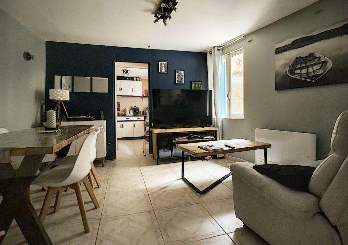 A vendre Maison de village Maureilhan | R�f 343901695 - G&c immobilier