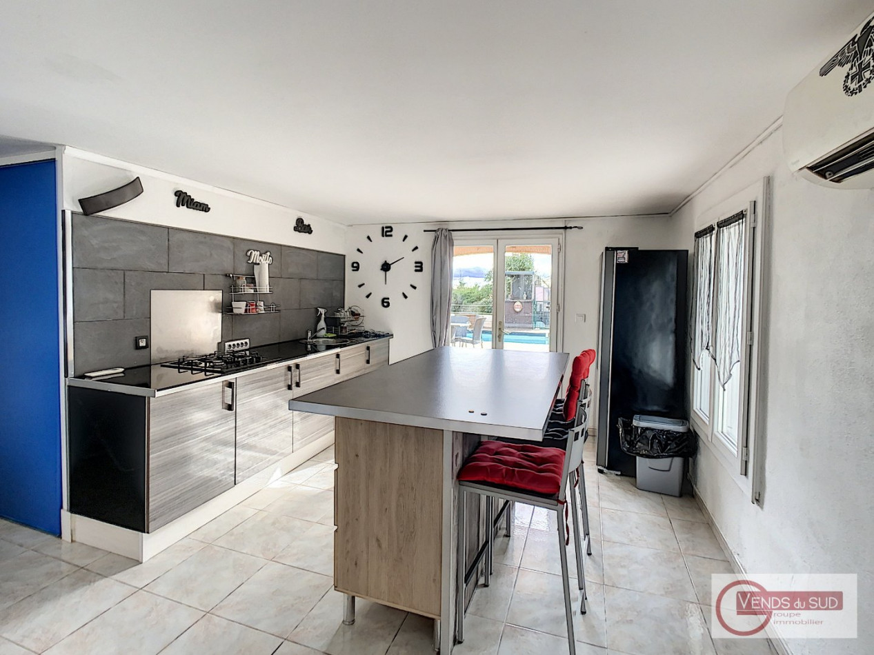A vendre  Creissan | Réf 343901701 - G&c immobilier