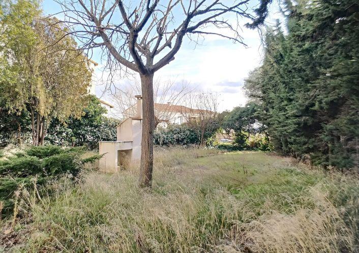 A vendre Terrain constructible Murviel Les Beziers | R�f 343901703 - G&c immobilier