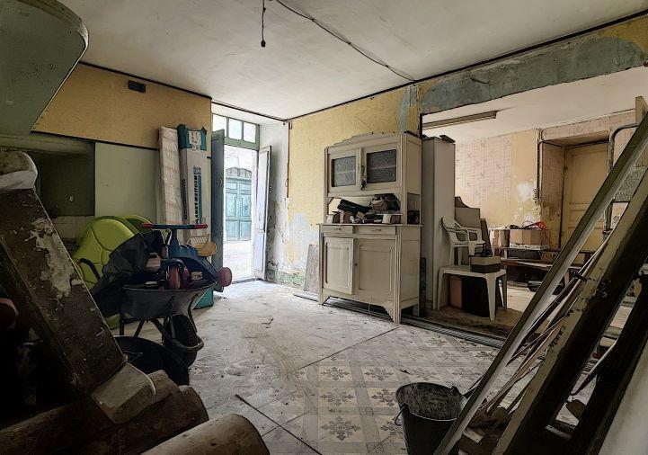 A vendre Maison de village Saint Pons De Thomieres | R�f 343901706 - Progest