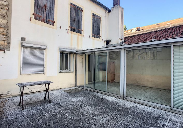 For sale Immeuble à rénover Saint Pons De Thomieres | Réf 343901708 - Comptoir de l'immobilier