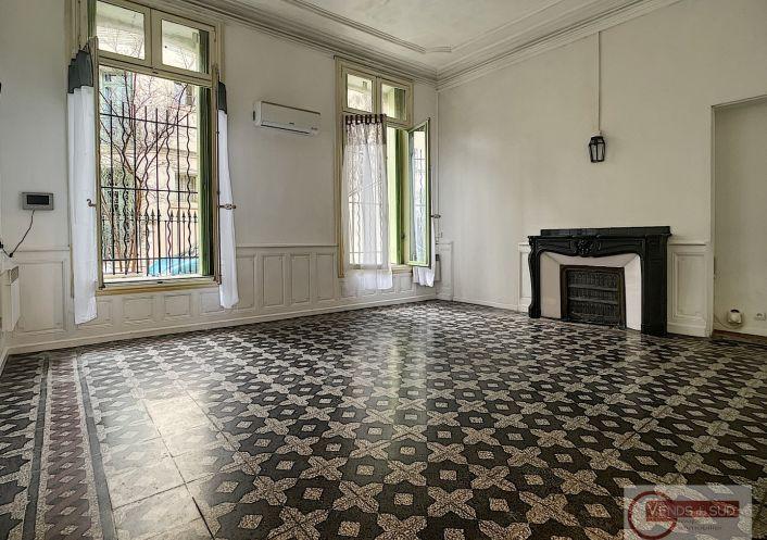 A vendre Appartement en résidence Maraussan | Réf 343901709 - Comptoir de l'immobilier