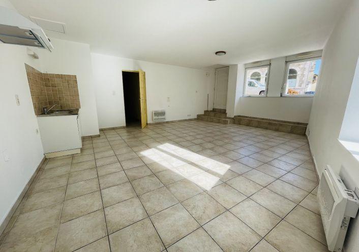 A louer Appartement Saint Pons De Thomieres | R�f 343901710 - Vends du sud