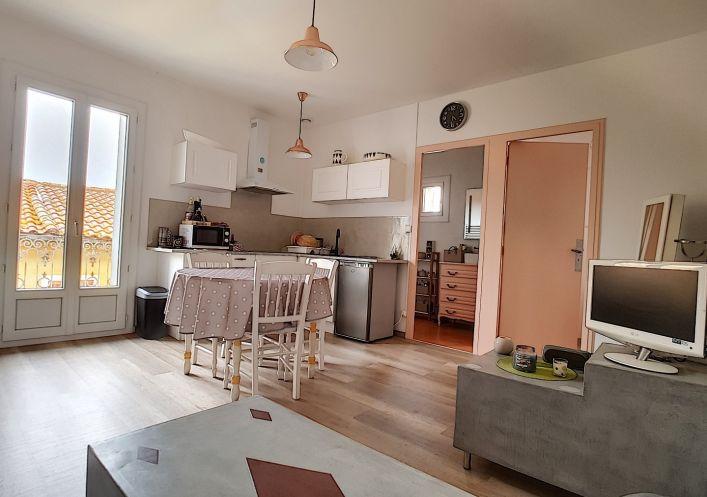 A vendre Maison Maraussan | R�f 343901711 - Version immobilier