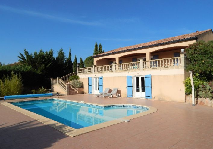 For sale Maison Saint Chinian | R�f 343901713 - Belon immobilier
