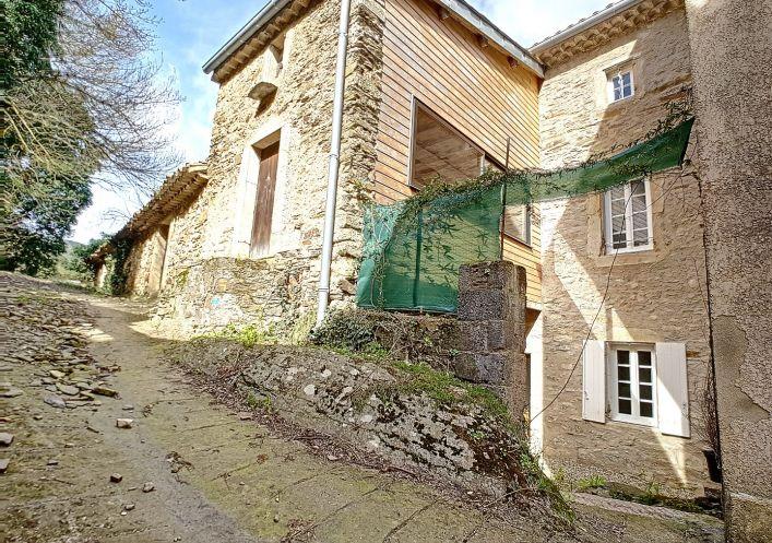 A vendre Maison Saint Nazaire De Ladarez | Réf 343901725 - Lamalou immobilier