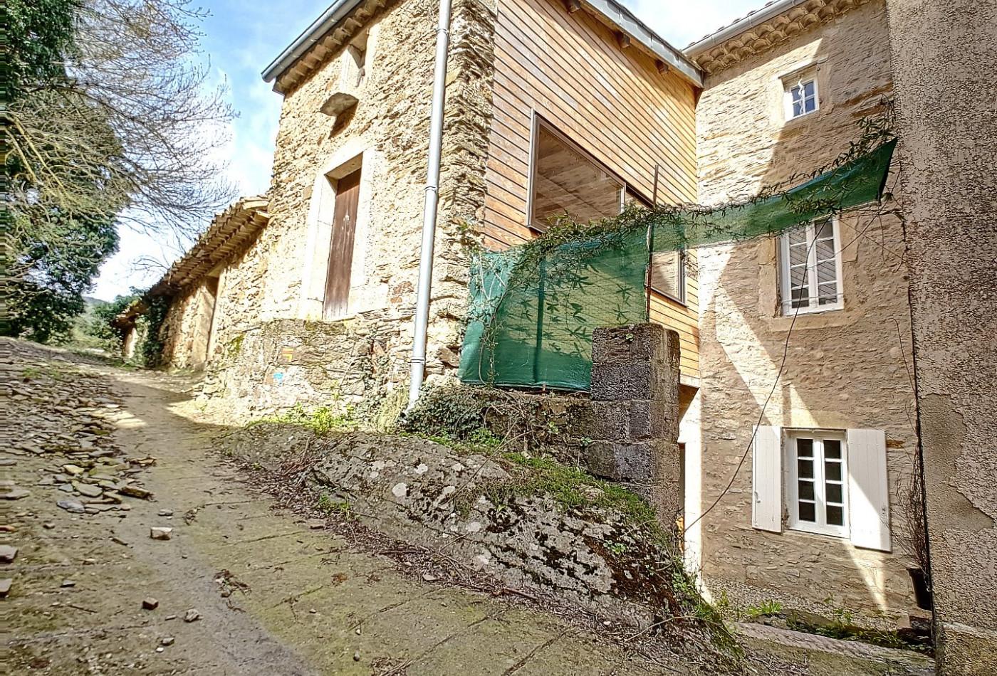 A vendre  Saint Nazaire De Ladarez   Réf 343901725 - Belon immobilier