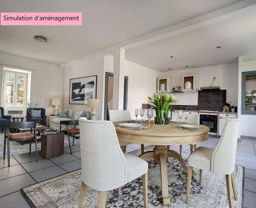 A vendre  Saint Nazaire De Ladarez | Réf 343901725 - G&c immobilier