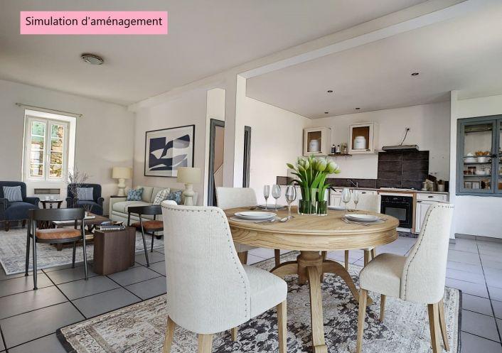 A vendre Maison Saint Nazaire De Ladarez | R�f 343901725 - G&c immobilier