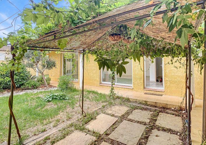 A vendre Villa Cazedarnes | R�f 343901728 - Vends du sud