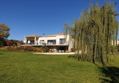 For sale Maison contemporaine Saint Chinian | Réf 343901731 - Ag immobilier