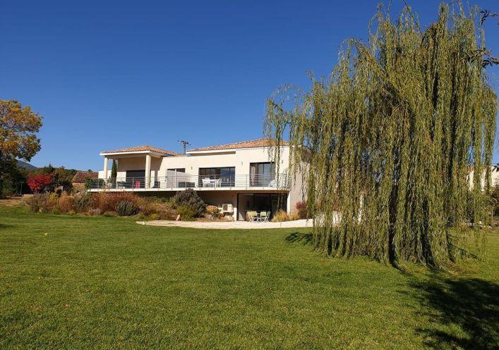 A vendre Villa d'architecte Cessenon Sur Orb | Réf 343901731 - Lamalou immobilier
