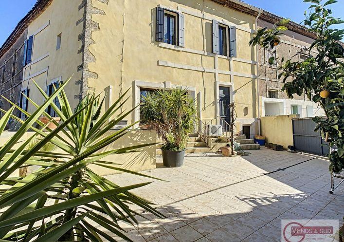 For sale Maison de caractère Quarante | Réf 343901733 - Belon immobilier