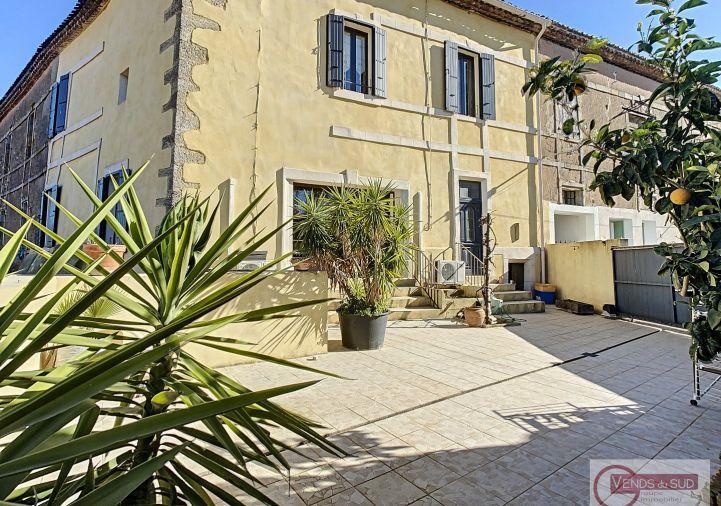 A vendre Maison de caract�re Quarante | R�f 343901733 - Progest