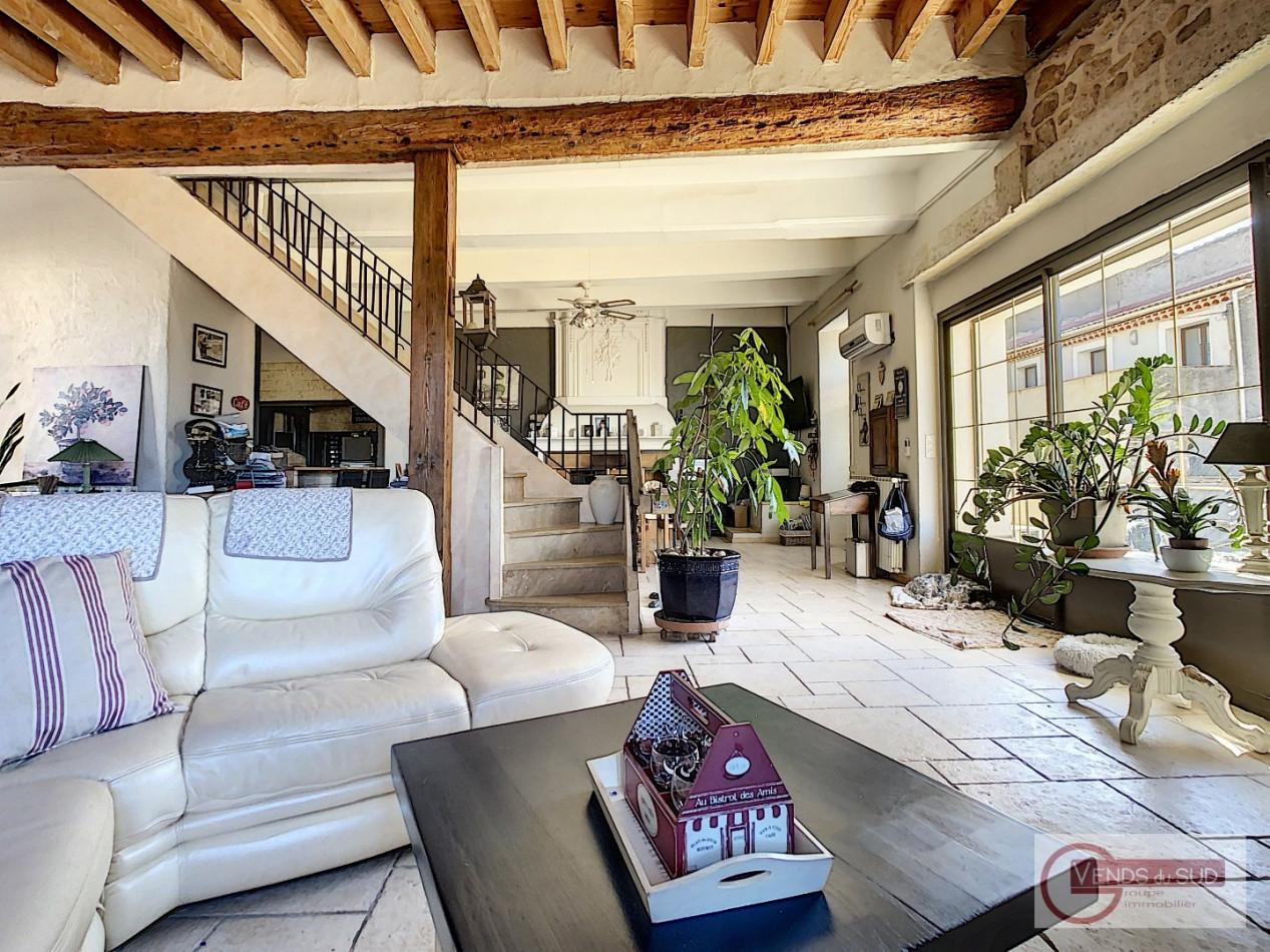 A vendre  Quarante | Réf 343901733 - G&c immobilier