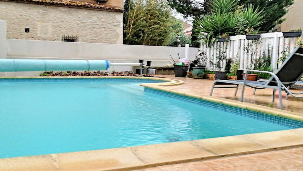 A vendre  Maraussan   Réf 343901737 - Ag immobilier