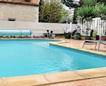 A vendre  Maraussan | Réf 343901737 - G&c immobilier