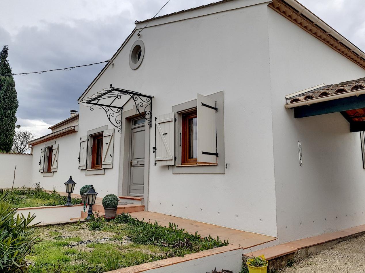 A vendre  Prades Sur Vernazobre | Réf 343901738 - G&c immobilier