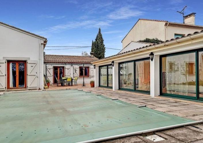 A vendre Maison Prades Sur Vernazobre | R�f 343901738 - Vends du sud