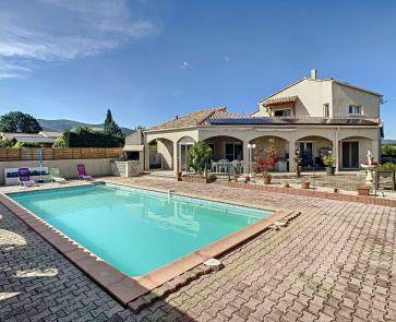 A vendre  Saint Chinian   Réf 343901739 - G&c immobilier