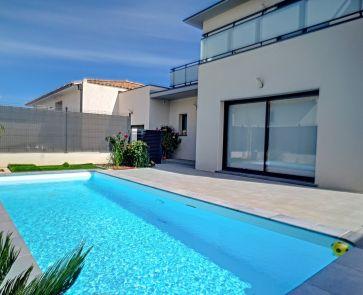 A vendre  Thezan Les Beziers   Réf 343901747 - G&c immobilier
