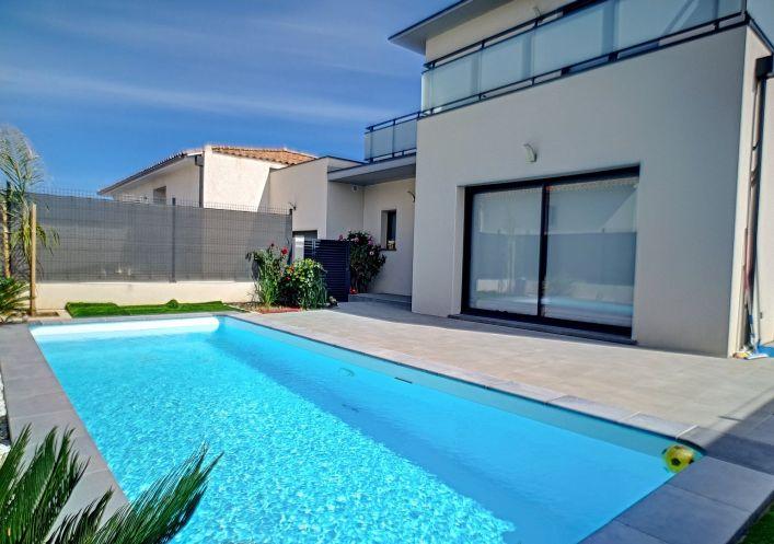 A vendre Villa Thezan Les Beziers | Réf 343901747 - Lamalou immobilier