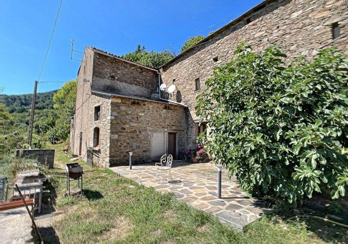 For sale Maison de campagne Saint Pons De Thomieres | R�f 343901748 - Version immobilier