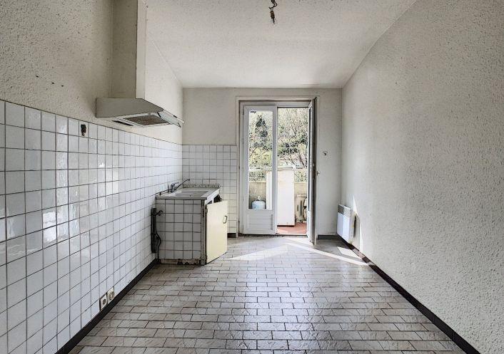 For sale Appartement à rénover Saint Pons De Thomieres   Réf 343901759 - Comptoir de l'immobilier