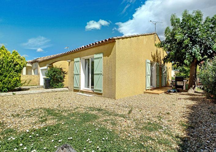 A vendre Villa Boujan Sur Libron   R�f 343901760 - Vends du sud