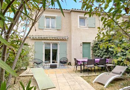 A vendre Maison Pezenas   Réf 343901763 - Ag immobilier
