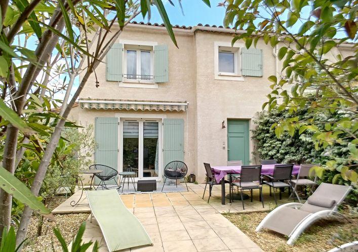 A vendre Maison Pezenas | R�f 343901763 - Version immobilier