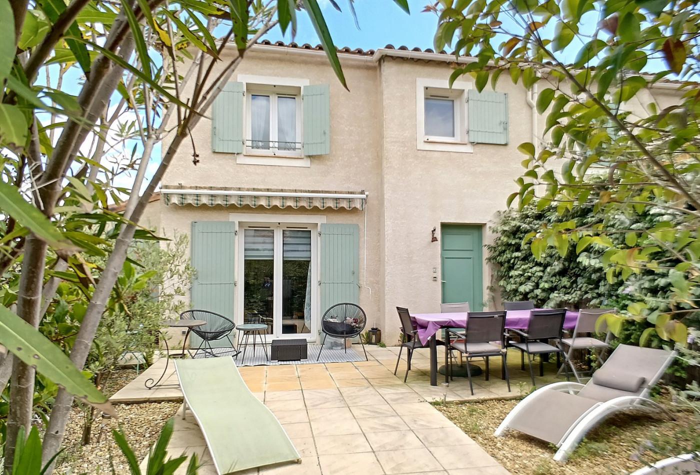 A vendre  Pezenas | Réf 343901763 - Lamalou immobilier