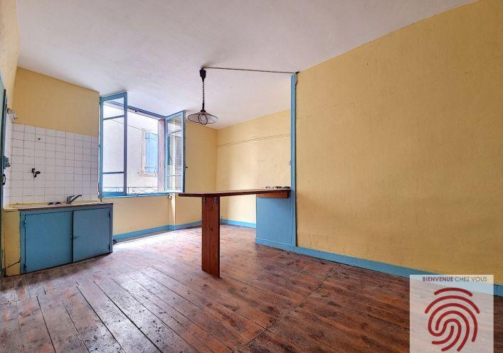 For sale Maison de village Saint Pons De Thomieres | R�f 343901769 - Version immobilier