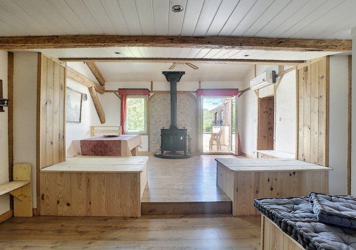 A vendre Maison Cessenon Sur Orb | R�f 343901771 - Version immobilier