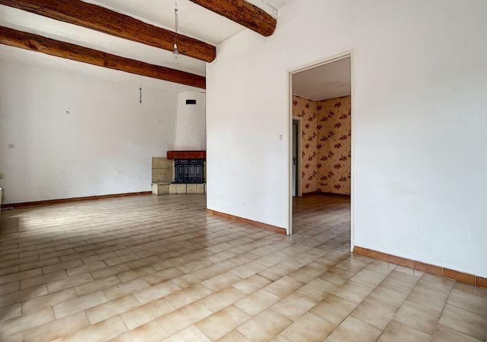 A vendre Maison de village Maraussan | R�f 343901772 - Version immobilier