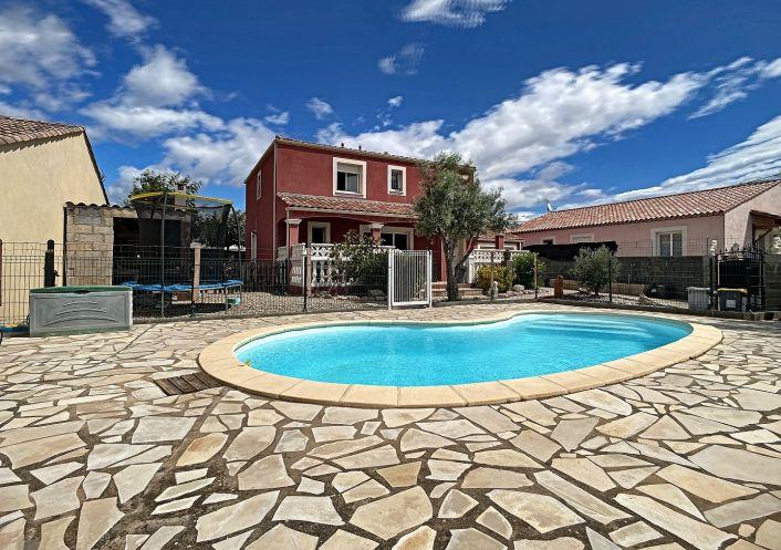 A vendre Villa Maureilhan | R�f 343901781 - Vends du sud